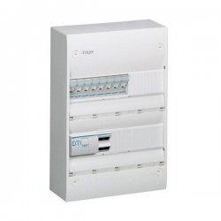Coffret VDI 2 rangées 26 modules Grade 3TV