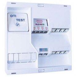 Tableau de communication NÉO Grd3TV - 8 RJ45 DTI + Filtre TV 4S