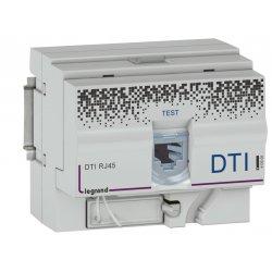 DTI RJ45 modulaire Legrand